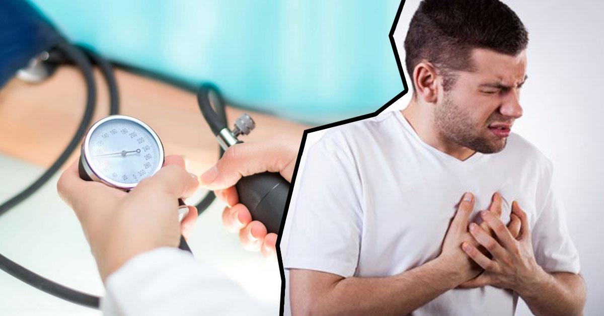 Hypertension_highblood pressure